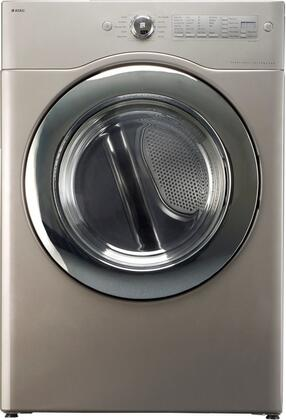 Asko TLS752XXLPP  Electric Dryer, in Chrome