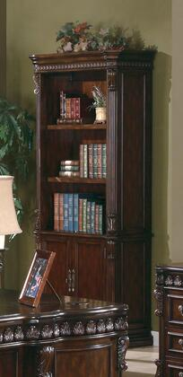 Coaster 800803 Tucker Series Wood 2-3 Shelves Bookcase