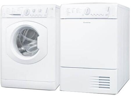 Summit ST2PCFLEWKIT1 Washer and Dryer Combos