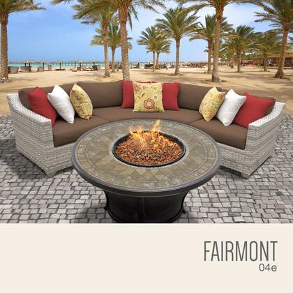 FAIRMONT 04e COCOA