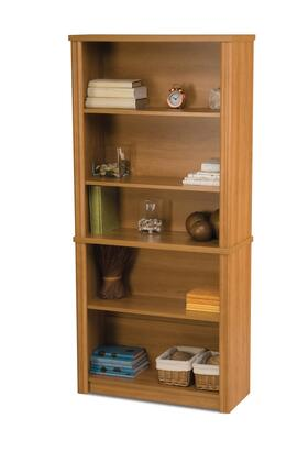 Bestar Furniture 607003168  Bookcase