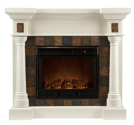 Holly & Martin 37251023018  Fireplace
