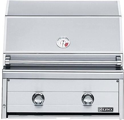 Lynx L272LP Built In Liquid Propane Grill