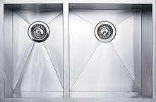Ukinox DS4006040 Kitchen Sink