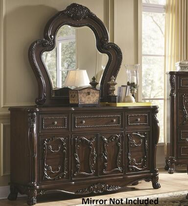 Coaster 204453 Abigail Series Wood Dresser
