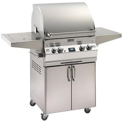 FireMagic A530S2L1P61 Freestanding Grill, in Stainless Steel