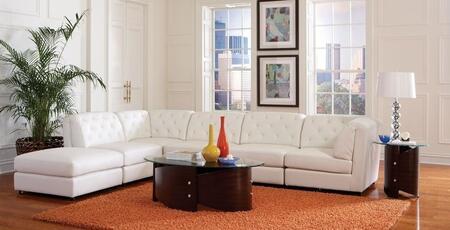 Coaster 551021SET Living Room Sets