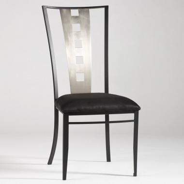 Chintaly ALEXISSC Alexis Series  Dining Room Chair