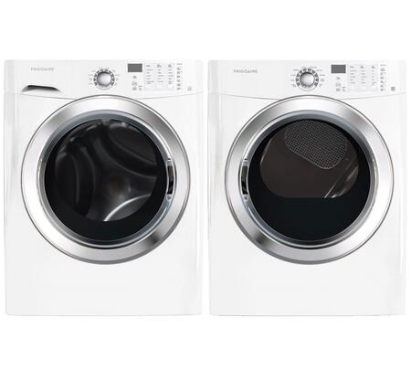 Frigidaire 342358 Washer and Dryer Combos