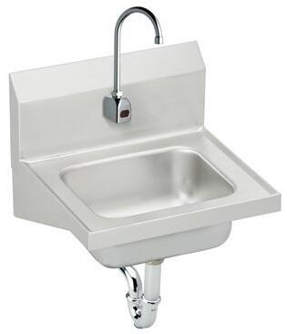 Elkay CHS1716SBMC  Sink
