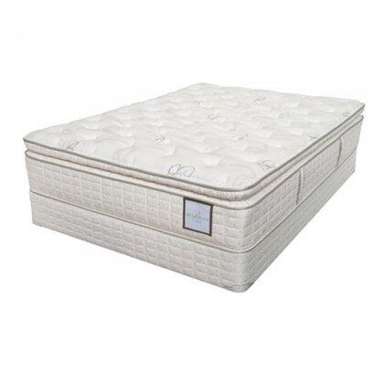 Serta FM703531SETQ Bellagio Queen Mattress Sets