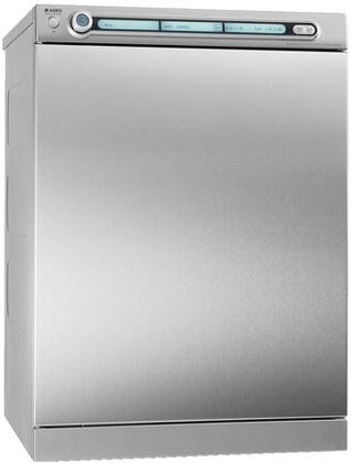 Asko W6903SS  2.25 cu. ft. Front Load Washer, in Stainless Steel