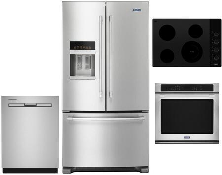 Maytag 730507 Kitchen Appliance Packages