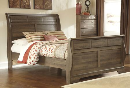 Signature Design by Ashley B216656386 Allymore Series  Queen Size Sleigh Bed