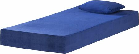 Boyd MEFR01511BLUEDB Pure Form 80B Series Childrens Double Size Standard Mattress