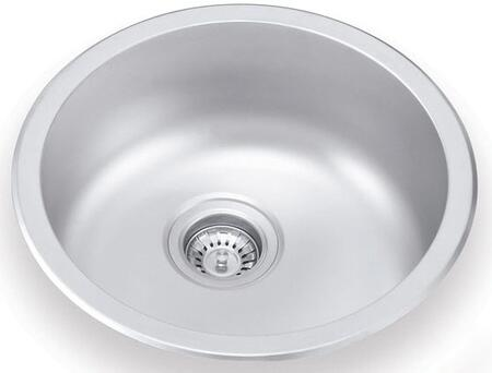 Ukinox UN446 Kitchen Sink