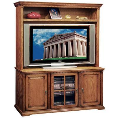 Legends Furniture SD1903RSTPACKAGE Scottsdale TV Stands