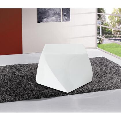 Fine Mod Imports FMI1148 Designer Modern Cube Ottoman: