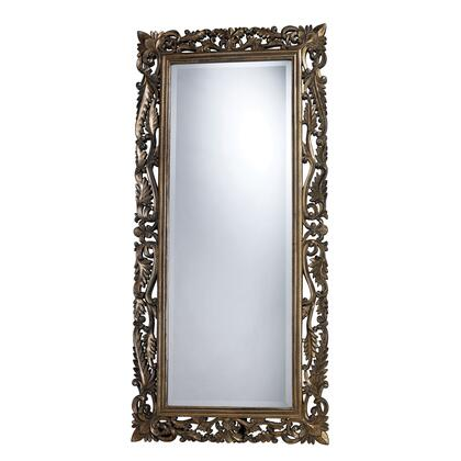 Sterling DM1930 Tripoli Series Rectangle Portrait Wall Mirror