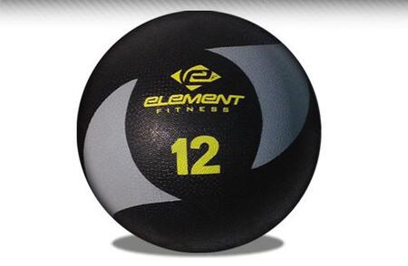 Element Fitness E100MEDB12