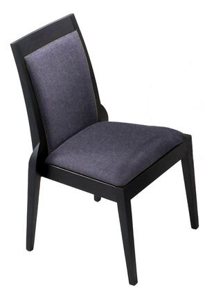 Chintaly DALESC2SET Dale Dining Room Chairs