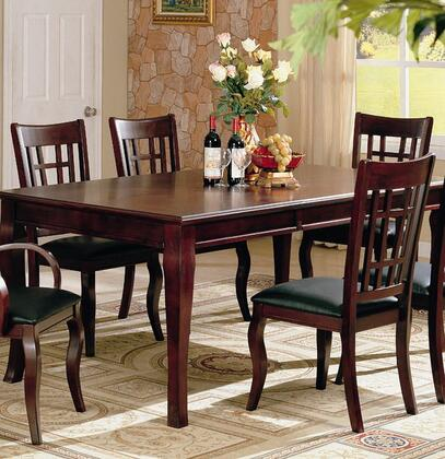 Coaster 100500SET5 Newhouse Dining Room Sets