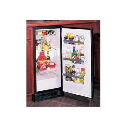 Marvel 30ARBB 30AR Series All Refrigerator with 3.0 cu. ft. Capacity in Black