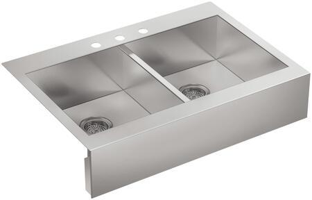 Kohler K39443NA  Sink