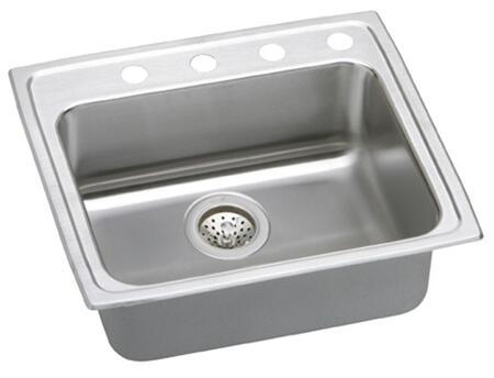 Elkay LRADQ252155R4  Sink