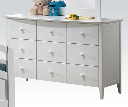 Acme Furniture 09159 San Marino Series Wood Dresser