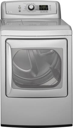 "GE PTDN805EMMS 27"" Electric Dryer"
