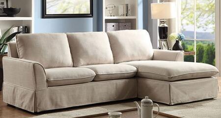 Furniture of America Maxine II Main Image