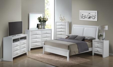 Glory Furniture G1570AQBSET Queen Bedroom Sets