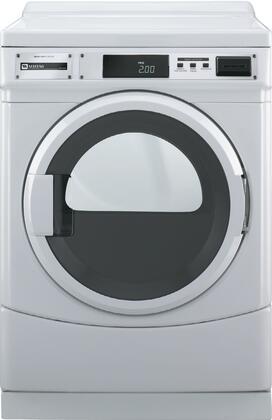 Maytag MDE25PNAGW  Electric Dryer, in White