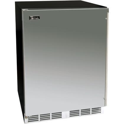 Perlick HA24RB1LDNU ADA Compliant Series Compact Refrigerator with 4.3 cu. ft. Capacity