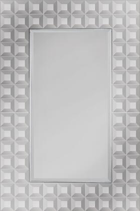 Ren-Wil MT885  Rectangular Both Wall Mirror