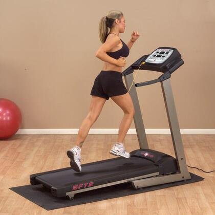 "Body Solid BFT2 30"" Heart Rate Monitor Cardio Equipment"