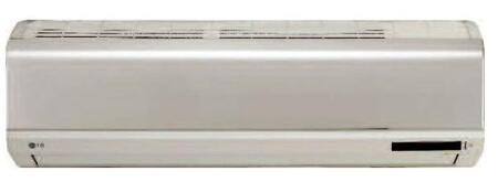 LG LMN095HVT Mini Split Air Conditioner Cooling Area,