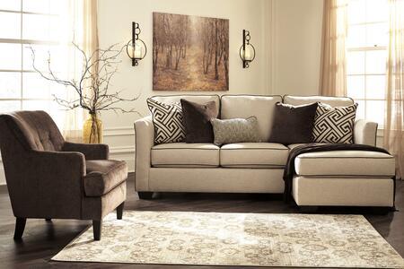 Milo Italia MI9865SCAC2LINE Cooper Living Room Sets