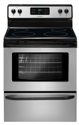 Frigidaire FFEF3017LS  Electric Freestanding