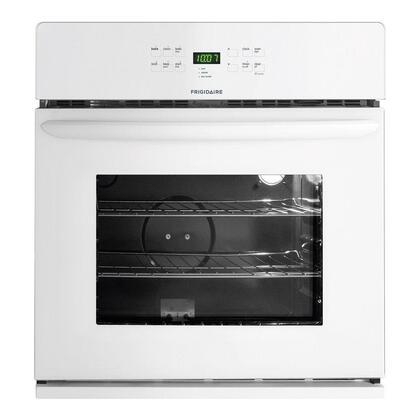 Frigidaire FFEW2725LW Single Wall Oven, in White