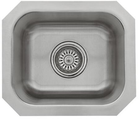 Wells GLU14127 Bar Sink