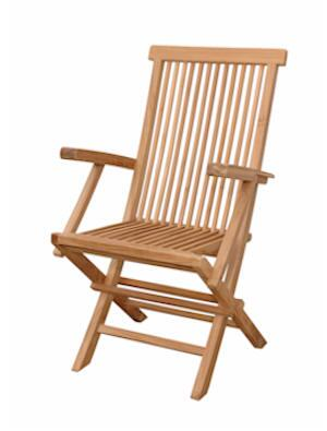 Anderson 2SETCHF102  Patio Chair