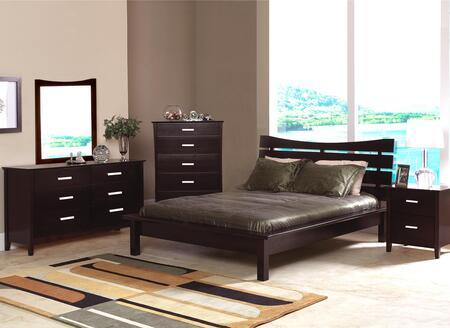 Coaster 5631QSET6 Queen Bedroom Sets
