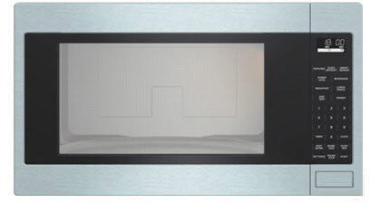 Thermador MBESLFTD Countertop Microwave, in Stainless Steel