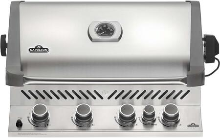 Built-In Grill Head