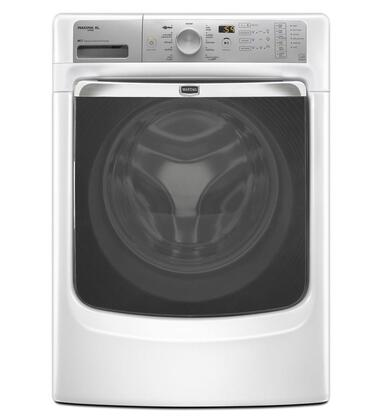"Maytag MHW7000AW 27"" Front Load Washer"