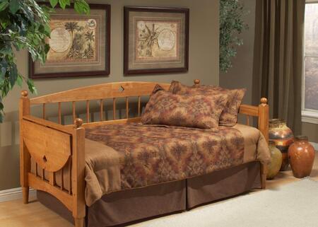 Hillsdale Furniture 1393DBLHTR Dalton Series  Daybed Bed