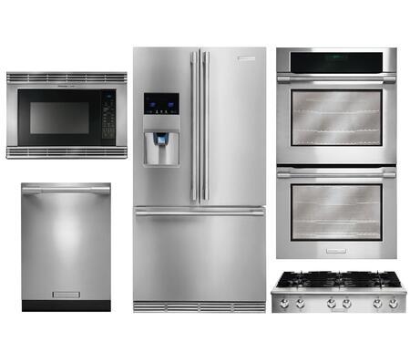 Electrolux Icon E23BC78IPSKIT13 French Door Refrigerators