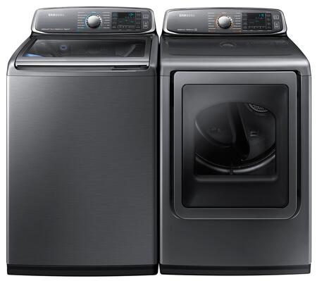 Samsung 474329 Washer and Dryer Combos
